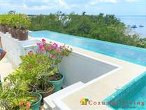 Condos for Sale in North Hotel zone, Quintana Roo $1,500,000