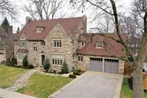 Homes for Sale in Hamilton, Ontario $1,985,000