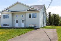 Homes Sold in Moncton North, Moncton, New Brunswick $134,900