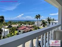 Condos for Sale in Encuentro Beach, Cabarete, Puerto Plata $135,000