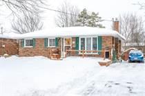 Homes Sold in Lindsay, City of Kawartha Lakes, Ontario $489,000