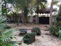 Lots and Land for Sale in Centro, Playa del Carmen, Quintana Roo $1,200,000