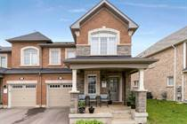 Homes for Sale in Milton, Ontario $839,900