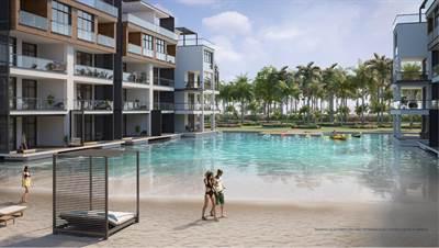 Punta Cana Beach Condos For Sale   OCEANA 1BDR Furnished   Walk to the Beach   High ROI