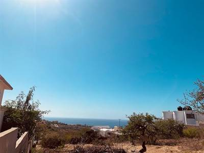 Cabo San Lucas - Colinas de Cabo Baja, Suite Lot 27 Block 5, , Baja California Sur