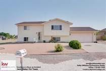 Homes for Sale in Pueblo West East, Pueblo West, Colorado $279,900