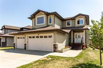 Homes for Sale in South Glens, Morinville, Alberta $499,900