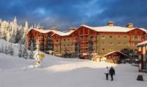 Condos Sold in Big White, British Columbia $489,900