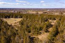 Lots and Land Sold in Picton, Ontario $165,000