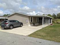 Other Sold in Paradise Lakes, Mulberry, Florida $38,500