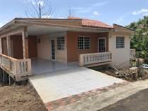 Homes for Sale in Bo. Asomante, Aibonito, Puerto Rico $66,600
