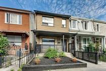 Homes Sold in Trinity Bellwoods Park, Toronto, Ontario $1,097,000