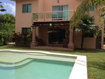 Homes for Sale in Puerto Aventuras, Quintana Roo $535,000