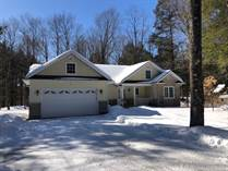 Homes Sold in Chaloa Acres, Perth, Ontario $579,000