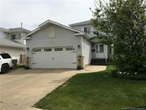 Homes for Sale in Grande Prairie, Alberta $385,000