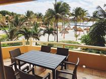 Condos for Sale in Villas del Mar, Puerto Aventuras, Quintana Roo $550,000