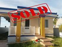 Homes Sold in Barrio Espinal, Aguada, Puerto Rico $159,000