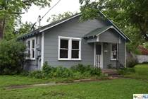 Homes for Sale in Bloomberg, Seguin, Texas $149,500