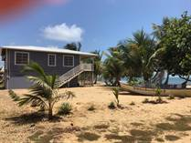 Homes for Sale in Sittee Point Hopkins, Hopkins, Stann Creek $295,000