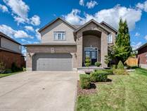 Homes Sold in Ingersoll, Ontario $624,900