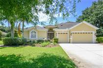 Homes for Sale in Lutz, Florida $539,990