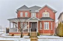 Homes for Sale in Cornell, Markham, Ontario $1,449,900