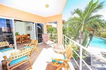 Condos Sold in Playa Langosta, Guanacaste $349,000