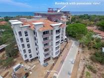 Condos for Sale in Tamarindo, Guanacaste $1,250,000
