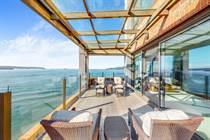 Condos for Sale in Dundarave, West Vancouver, British Columbia $7,990,000