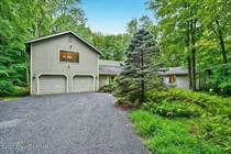 Homes for Sale in Pocono Pines, Pennsylvania $599,000