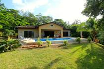 Homes for Sale in Playa Grande, Guanacaste $335,000