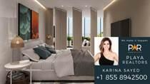 Homes for Sale in Ocean Front, Playa del Carmen, Quintana Roo $823,940