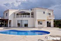 Homes for Sale in Peyia, Paphos Prop#: 899, Paphos €495,000