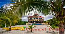 Homes for Sale in South Coast, Cozumel, Quintana Roo $1,500,000
