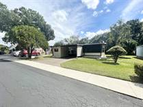 Homes for Sale in Magnolia Hill, Plant City, Florida $47,900