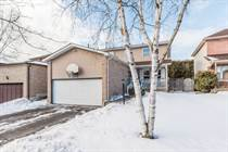 Homes Sold in Courtice, Clarington, Ontario $579,900