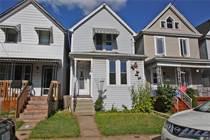 Homes for Sale in Hamilton, Ontario $399,900
