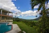 Homes for Sale in Bo. Montebello, Manati, Puerto Rico $360,000