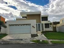 Homes for Sale in Quintas Reales, Guaynabo, Puerto Rico $335,000