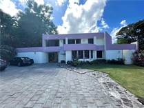 Homes for Sale in Guaynabo, Puerto Rico $565,000