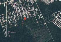 Lots and Land for Sale in Region 15, Tulum, Quintana Roo $119,000