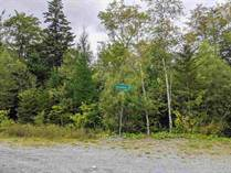 Lots and Land for Sale in Nova Scotia, Lakelands, Nova Scotia $149,900