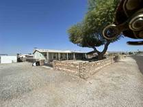Homes for Sale in Yuma, Arizona $158,500