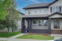 Homes for Sale in Secord, Edmonton, Alberta $334,900