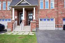 Homes for Sale in Mississauga, Ontario $769,900
