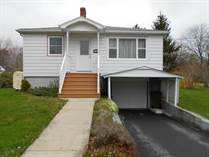 Homes for Sale in Fleming Heights, Halifax, Nova Scotia $339,500