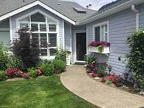 Homes Sold in Harrison Hot Springs, British Columbia $547,700