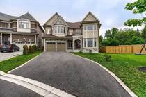 Homes for Sale in Brampton, Ontario $2,990,000