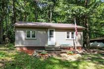 Homes for Sale in Harrison, Michigan $90,000