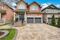 Homes for Sale in Box Grove, Markham, Ontario $1,372,900